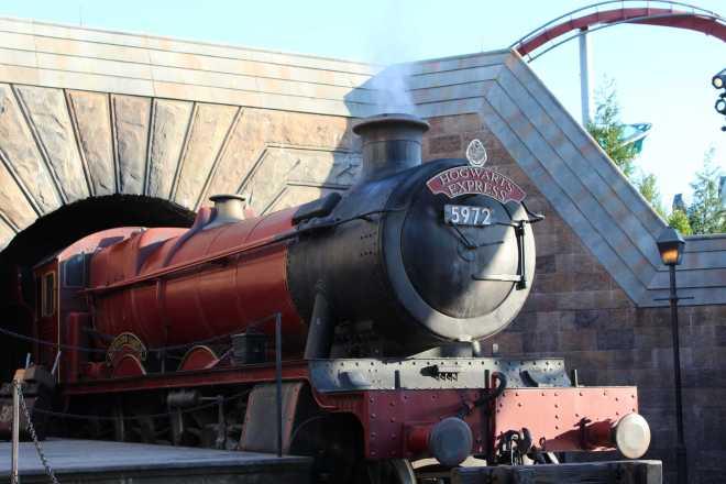Harry Potter World - 13