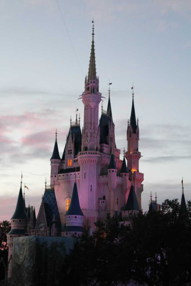 Disney, Magic Kingdom - 14