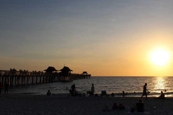Naples, Florida - 1