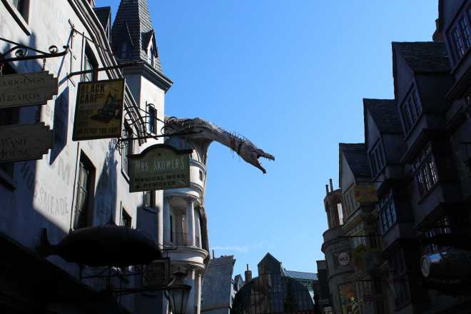 Harry Potter World - 15