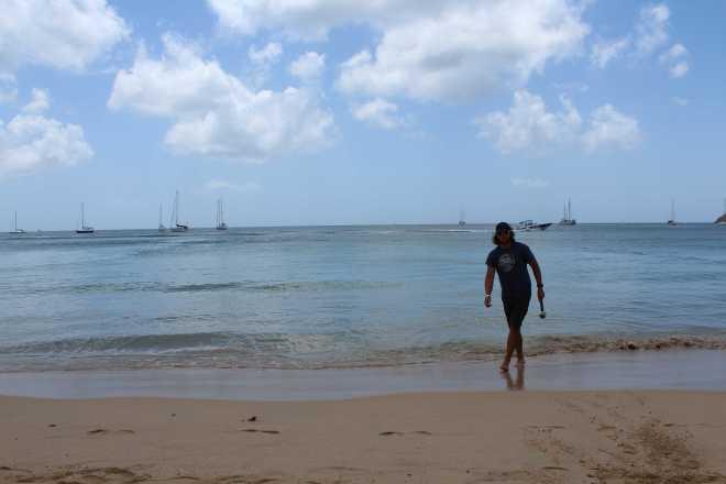 Caribbean Cruise, St. Lucia - 2