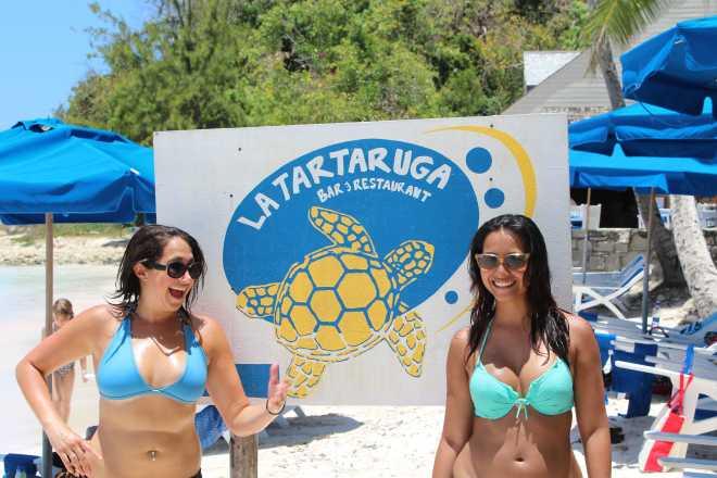 Caribbean Cruise, Antigua - 2