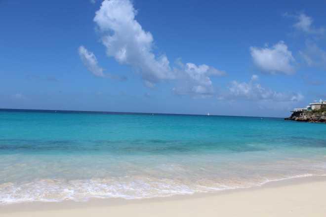 Caribbean Cruise, St. Maarten - 2