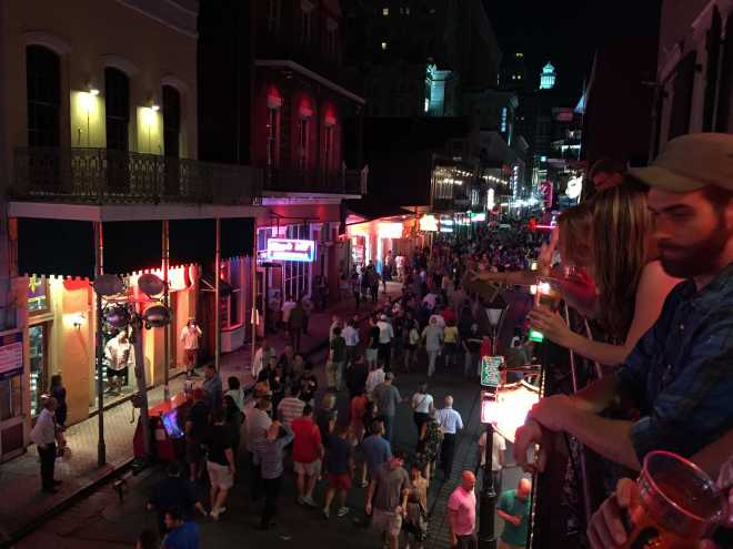 New Orleans - 2