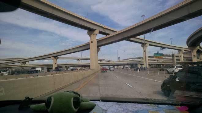 Houston - 2