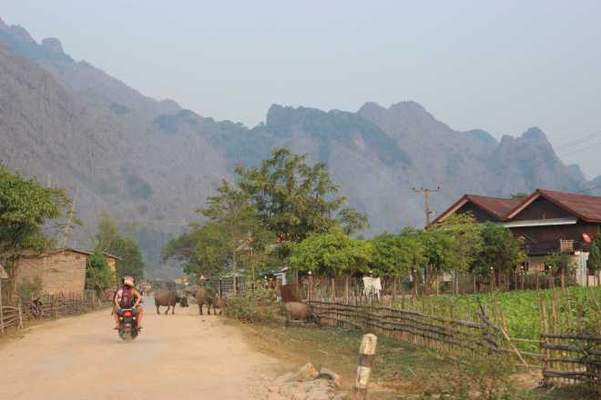 Thakhek Loop, Day 2 - 29
