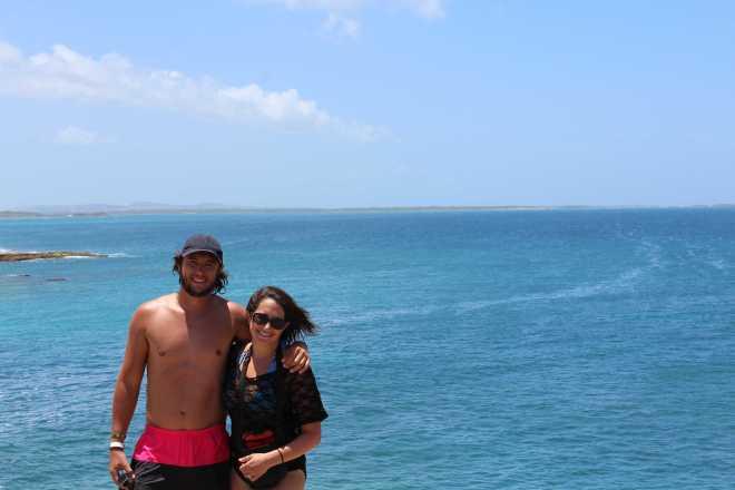 Caribbean Cruise, Antigua - 3
