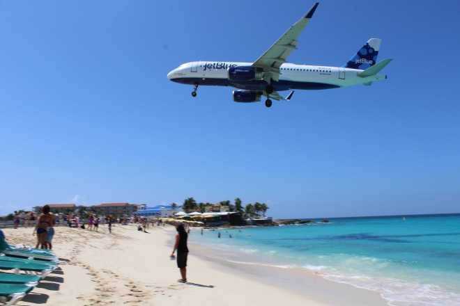 Caribbean Cruise, St. Maarten - 3
