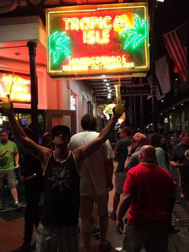 New Orleans - 3