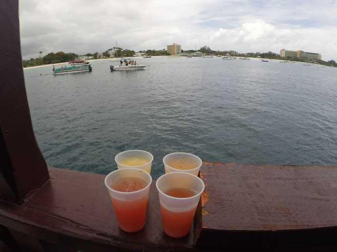Caribbean Cruise, Barbados - 3