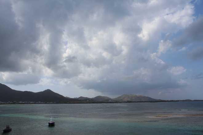 Caribbean Cruise, St. Maarten - 4