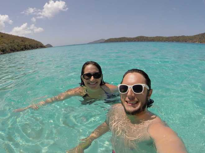 Caribbean Cruise, St. Thomas - 4