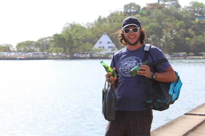 Caribbean Cruise, St. Lucia - 4