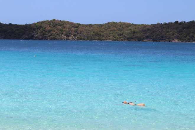 Caribbean Cruise, St. Thomas - 5