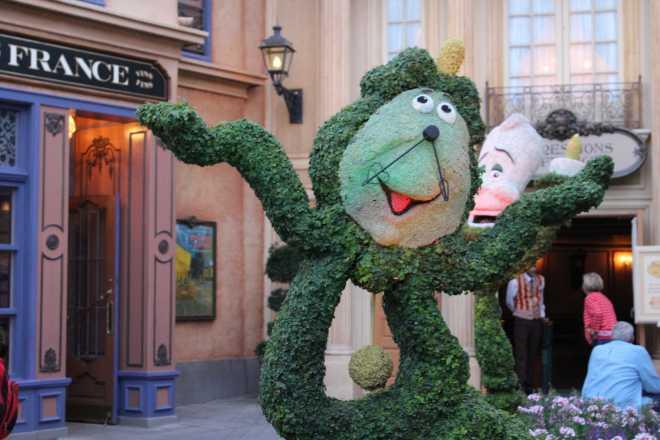 Disney, Epcot - 6