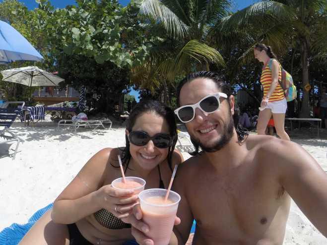 Caribbean Cruise, St. Thomas - 6