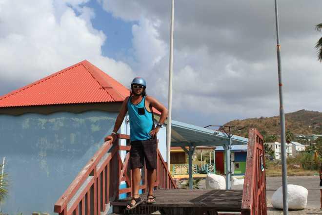 Caribbean Cruise, St. Maarten - 6