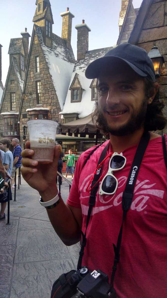 Harry Potter World - 7