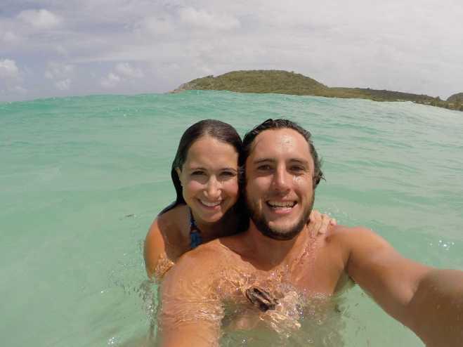 Caribbean Cruise, Antigua - 7