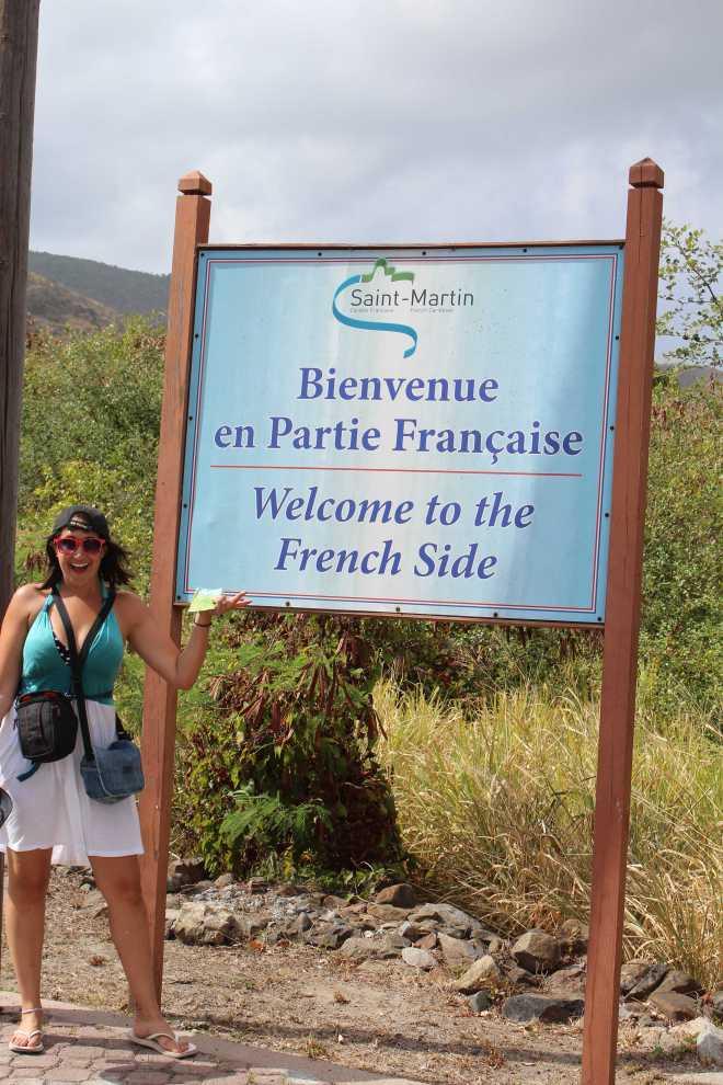 Caribbean Cruise, St. Maarten - 7