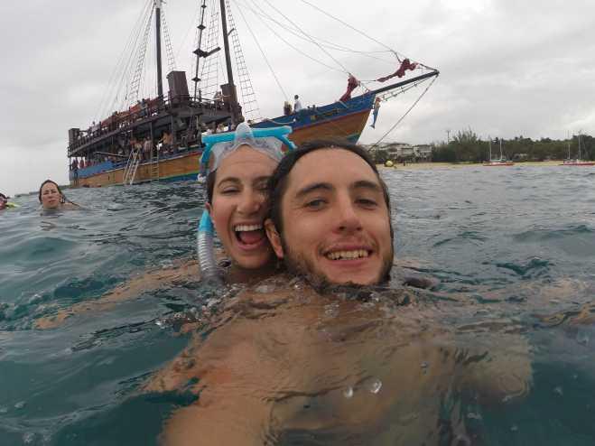 Caribbean Cruise, Barbados - 8