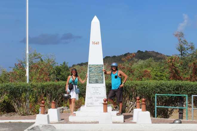 Caribbean Cruise, St. Maarten - 8