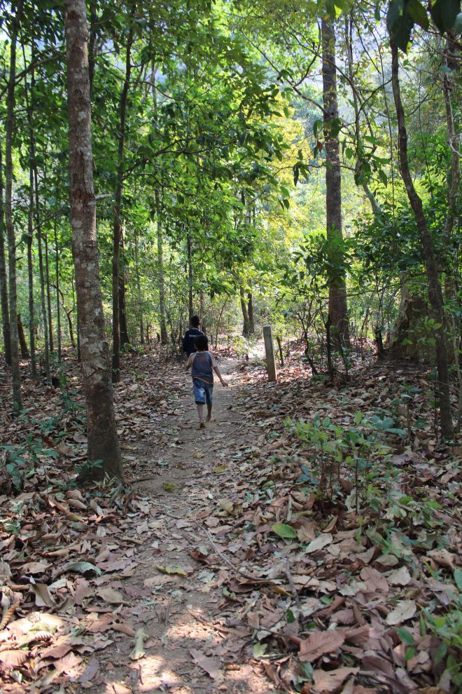 Thakhek Loop, Day 1 - 8