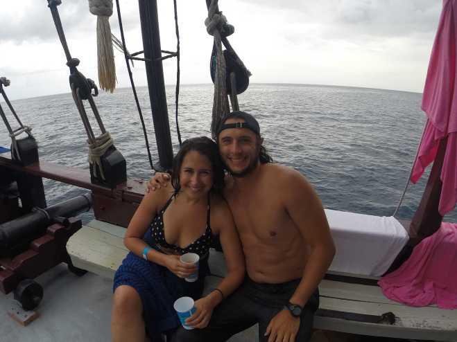 Caribbean Cruise, Barbados - 9