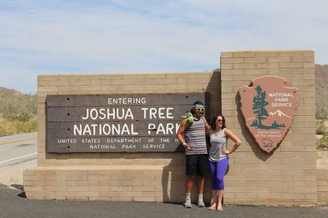 Joshua Tree - 1