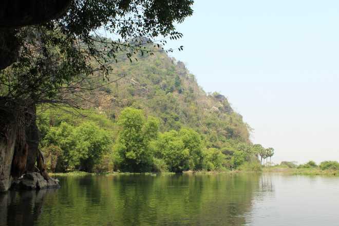 Hpa-an, Sadan Cave - 15
