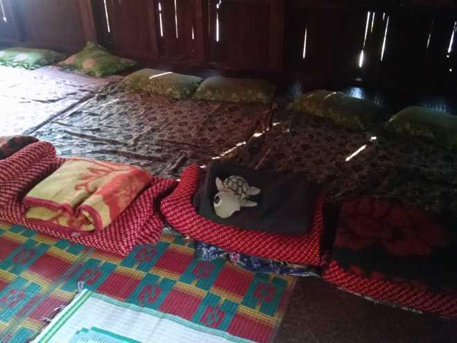 Kalaw-Inle Lake Trek, Day 2 - 20