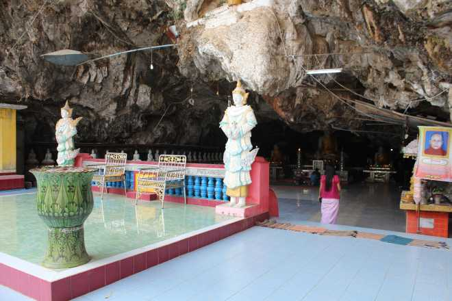 Hpa-An, 4th Cave - 3