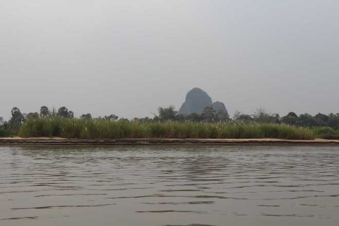 Hpa-An, Boat - 3