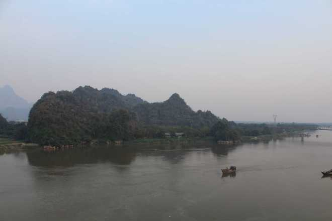 Hpa-An, Bat Cave - 5