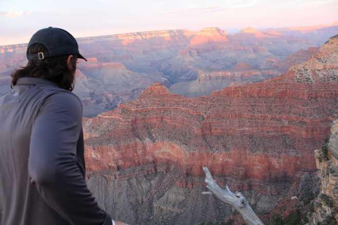Grand Canyon - 6