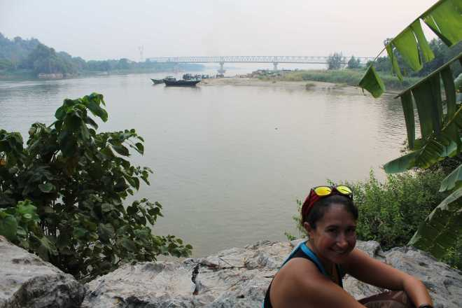 Hpa-An, Bat Cave - 7