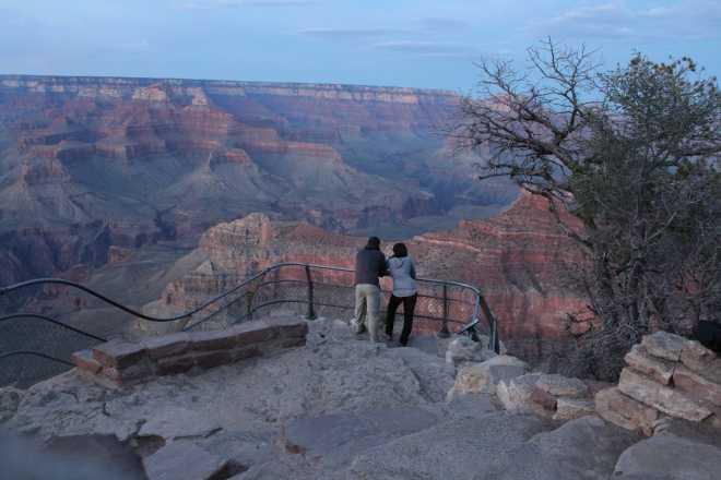 Grand Canyon - 8