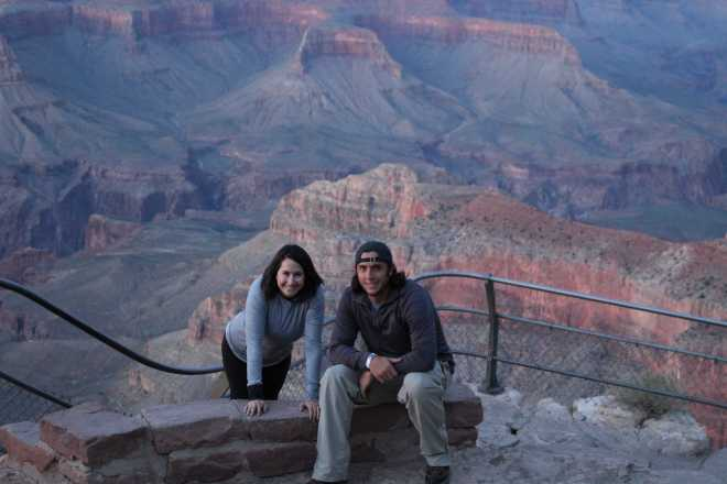Grand Canyon - 9