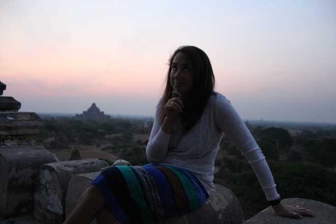 Bagan, Day 2 - 1