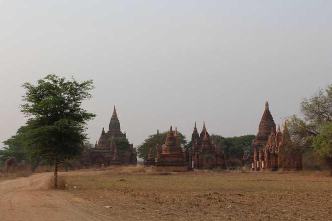 Bagan, Day 2 - 11