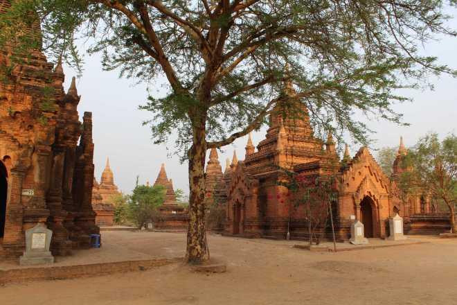 Bagan, Day 2 - 12