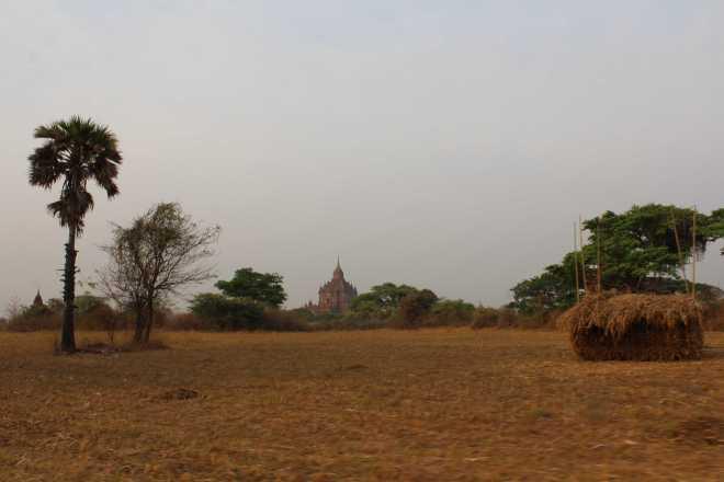 Bagan, Day 2 - 16
