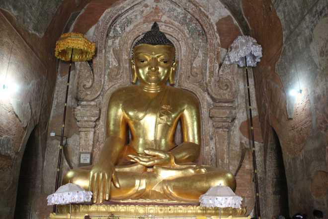 Bagan, Day 2 - 18