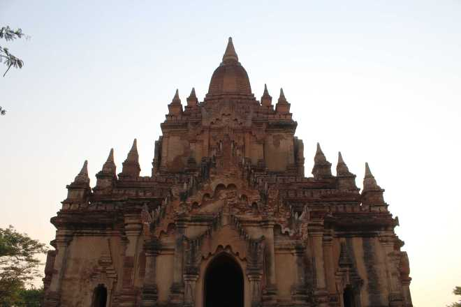 Bagan, Day 1 - 19