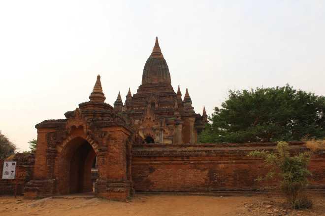 Bagan, Day 2 - 19