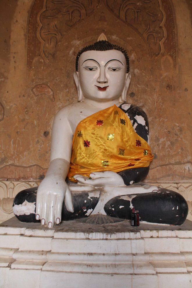 Bagan, Day 1 - 20