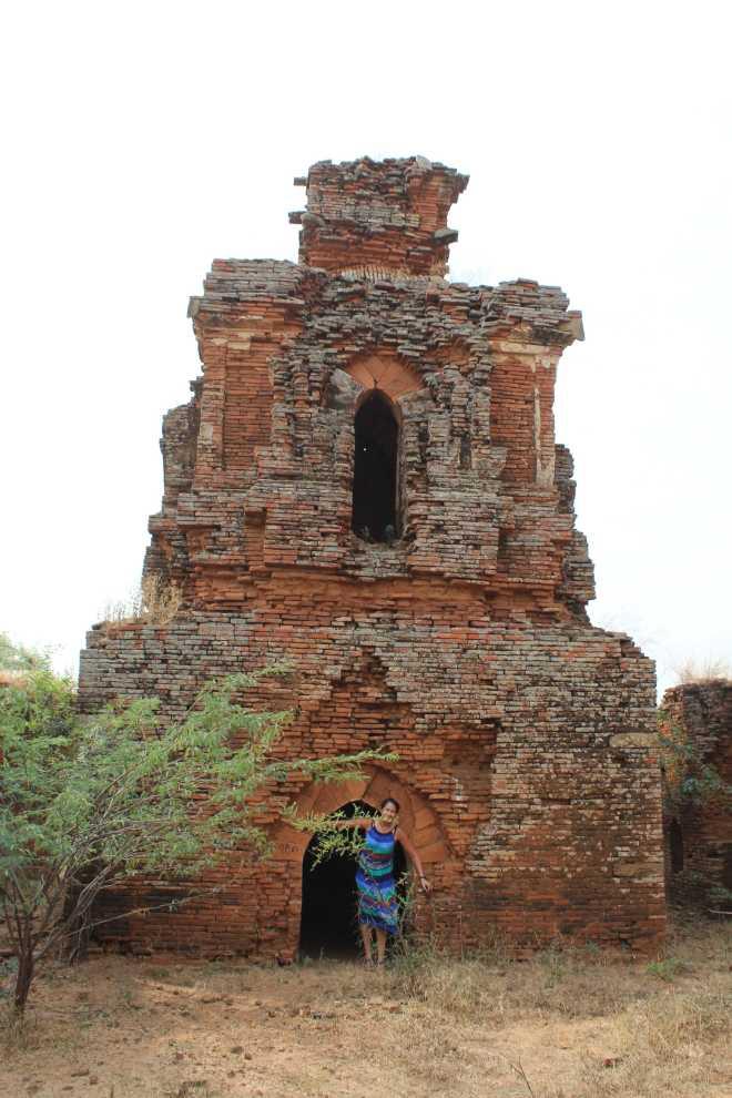 Bagan, Day 2 - 21