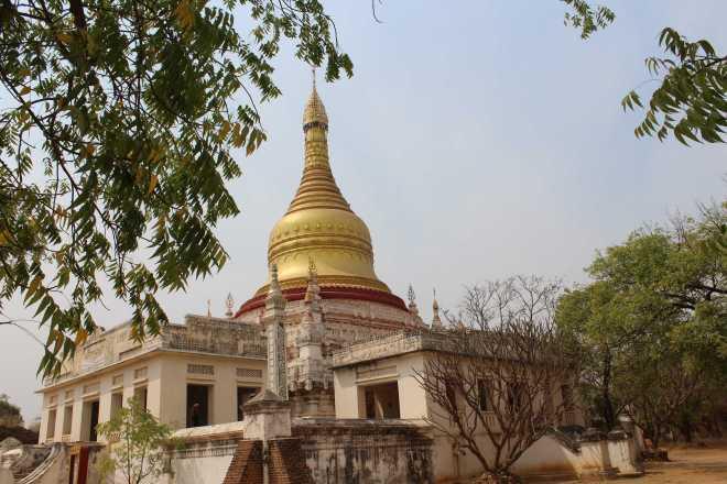 Bagan, Day 2 - 23