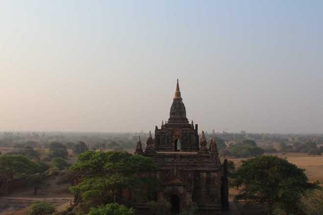 Bagan, Day 1 - 24