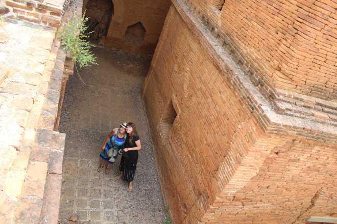 Bagan, Day 2 - 24